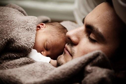 El sueño del Recién Nacido